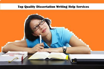 The Best Dissertation Services in The UK